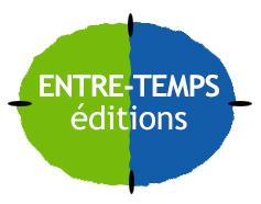 logo editions entre temps