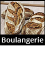 Boulangerie Fournil du Cuvier