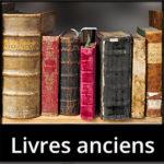 logo livres anciens le cuvier